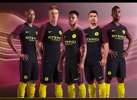 Manchester City Roster Players Squad 2017/2018 (17/18
