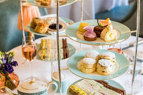 The Best Afternoon Tea In London | Rough Guides
