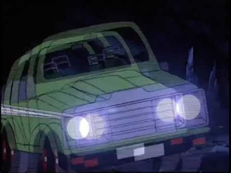 Scooby-Doo meets the boo brothers clip: The bridge - YouTube