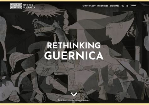 Rethinking Picasso's Guernica | Drupal
