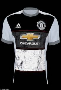 Manchester United allow fans to design 2017-18 third kit