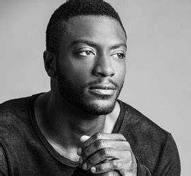 Aldis Hodge: Charity Work & Causes - Look to the Stars