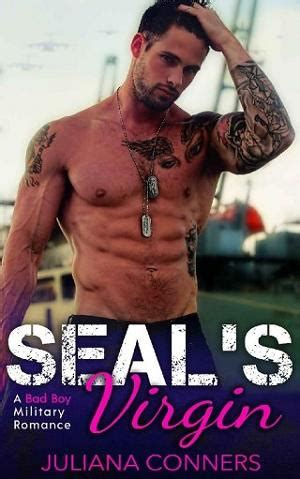 SEAL's Virgin by Juliana Conners - online free at Epub